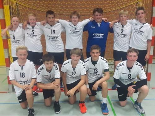 Soltau Handball